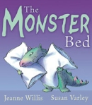 monster-bed