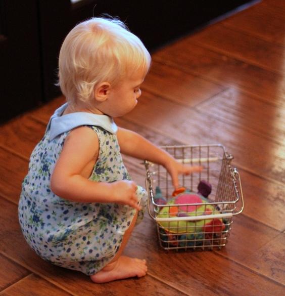 schemas of play  more good days  parenting blog, schematic