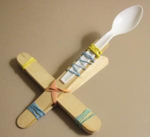 Spoon Catapult