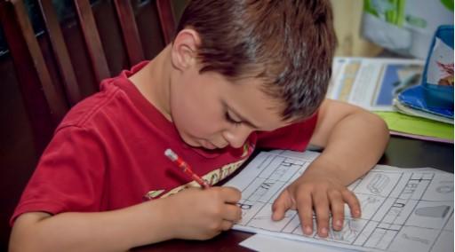 Kindergarten More Good Days Parenting Blog