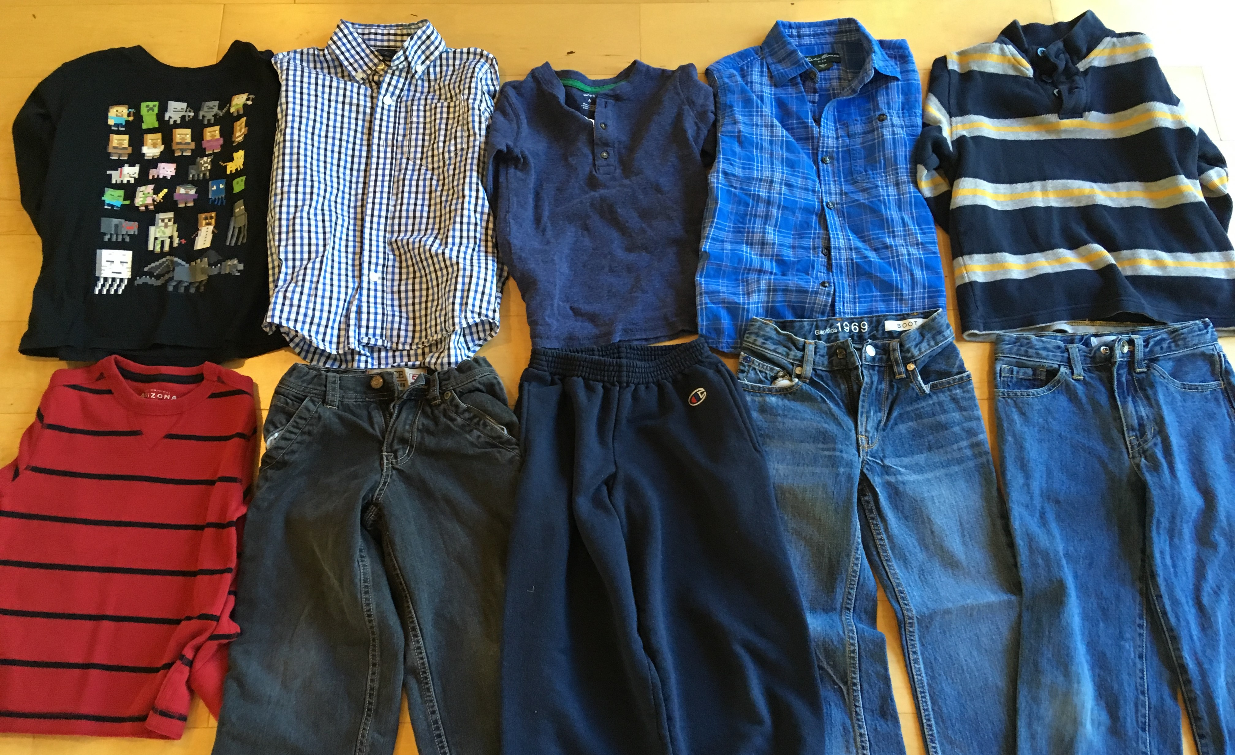 Clothes consignment stores near me