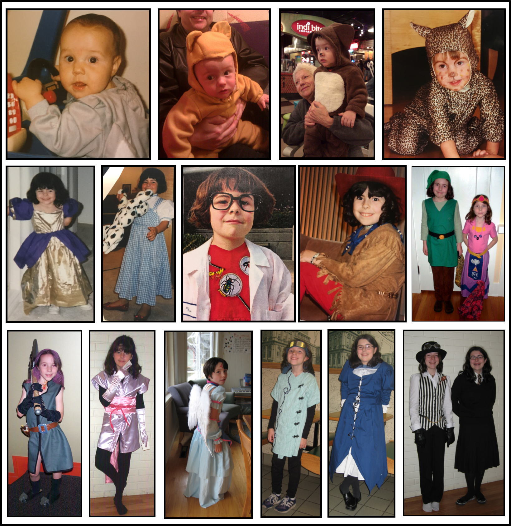 choosing a halloween costume – more good days – parenting blog